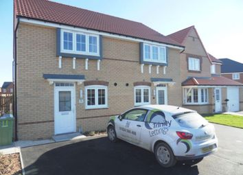 Thumbnail 3 bed semi-detached house to rent in Foreman Road, Wakefield