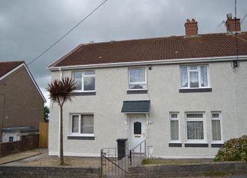 Thumbnail 2 bed flat for sale in Hawthorn Avenue, Baglan, Port Talbot, Neath Port Talbot.