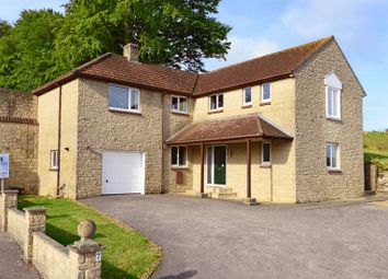 Thumbnail 5 bed detached house for sale in Manor Grove, Martinstown