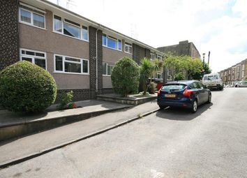 Thumbnail 2 bedroom flat to rent in Bellevue Crescent, Clifton, Bristol