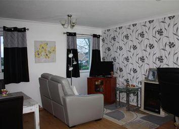 Thumbnail 2 bedroom flat to rent in Bottels Road, Warboys, Huntingdon
