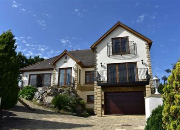 Thumbnail 5 bed detached house for sale in Coed Y Bronallt, Hendy, Pontarddulais