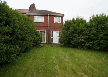 3 bed end terrace house for sale in Eastbourne Terrace, Pontefract WF8
