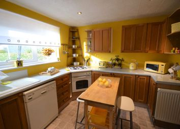 Thumbnail 3 bed terraced house for sale in Eider Grove, East Kilbride, South Lanarkshire
