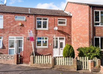 Thumbnail 3 bed town house for sale in Utah Terrace, Sheffield