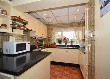 Thumbnail 3 bed bungalow for sale in Russell Drive, Whitstable, Kent