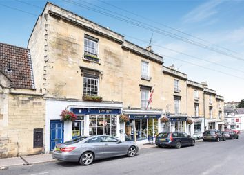 Thumbnail 2 bed maisonette for sale in Lambridge Buildings, Bath, Somerset
