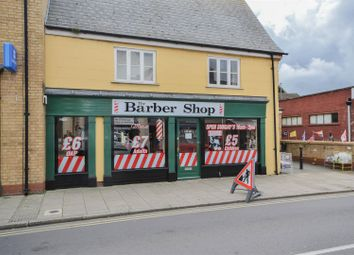 Thumbnail Commercial property for sale in Market Street, Whittlesey, Peterborough