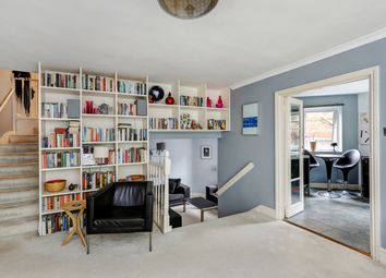 Thumbnail 4 bed flat for sale in Kings Avenue, London
