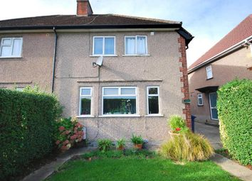 Thumbnail 3 bed semi-detached house for sale in Manor Farm Road, Wembley, Middlesex