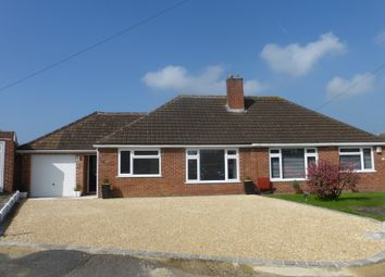 Thumbnail 3 bedroom bungalow for sale in South Close, Longlevens, Gloucester