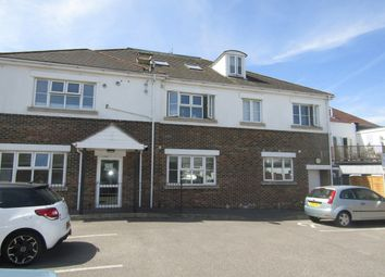 Thumbnail 2 bed flat to rent in Kingfisher Park, Browndown Road, Lee-On-The-Solent