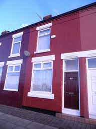 Thumbnail 2 bed terraced house to rent in Grafton St, Dingle, Liverpool, Merseyside
