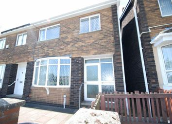 Thumbnail 3 bed semi-detached house for sale in Bexhill Road, Sunderland