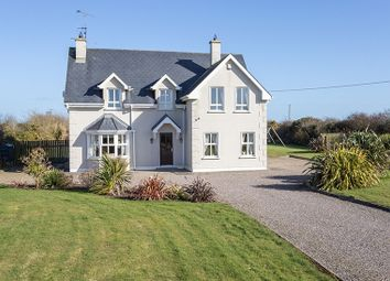 Thumbnail 4 bed detached house for sale in Green Acre, Greenfield, Killinick, Wexford County, Leinster, Ireland