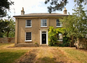 Thumbnail 5 bedroom farmhouse to rent in Dale Farm, Boxworth Road, Elsworth