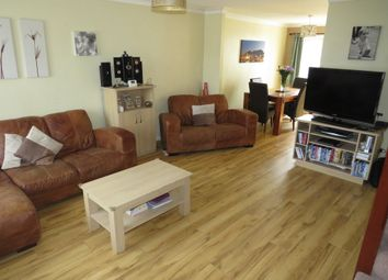 Thumbnail 4 bed detached house for sale in Glatton Road, Sawtry, Huntingdon