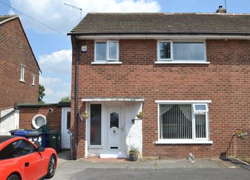 3 bed semi-detached house for sale in Everingham Road, Cantley, Doncaster DN4