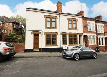 Thumbnail 4 bedroom detached house for sale in Halstead Street, Leicester, Leicestershire