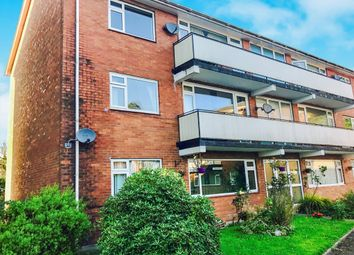 Thumbnail 2 bed flat for sale in Maes Yr Awel, Radyr, Cardiff