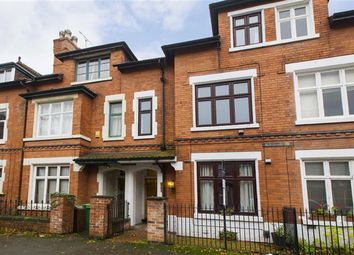 Thumbnail 4 bedroom terraced house for sale in Hope Drive, Nottingham
