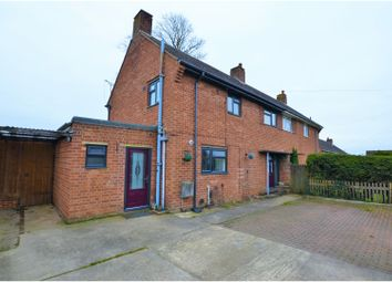 Thumbnail 3 bed semi-detached house for sale in Beaumont Crescent, Brackley
