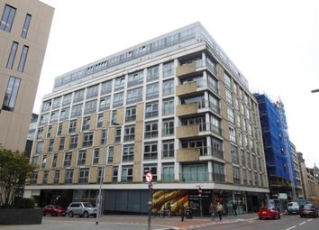 Thumbnail 2 bed flat to rent in The Headline Building, 205 Albion Street, Merchant City, Glasgow
