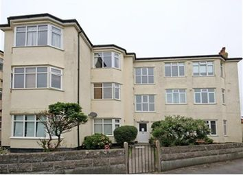 Thumbnail 2 bed flat to rent in Bolton Close, Southbourne, Bournemouth