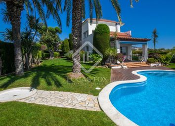 Thumbnail 5 bed villa for sale in Spain, Barcelona North Coast (Maresme), Alella, Mrs6077