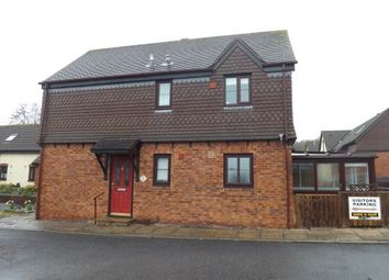 Thumbnail 1 bed property for sale in Longford Lane, Kingsteignton, Newton Abbot