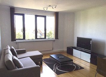 Thumbnail 1 bed flat to rent in Wellington Road, St Johns Wood, London