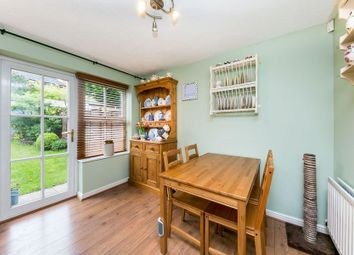 Thumbnail 2 bed terraced house to rent in Toulouse Close, Camberley