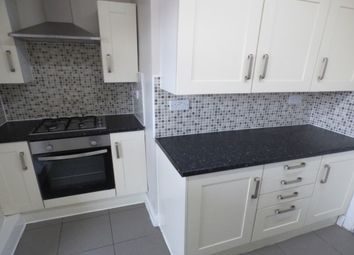 Thumbnail 3 bed flat to rent in Hardy Street, Liverpool