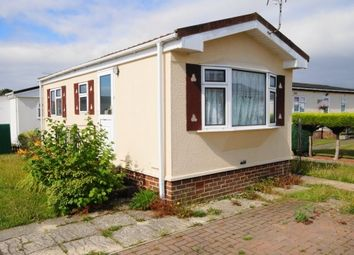 Thumbnail 1 bedroom detached house for sale in Selwood Park, Weymans Avenue, Bournemouth