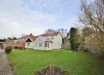 Thumbnail 5 bed detached house for sale in Darsham Road, Westleton, Saxmundham