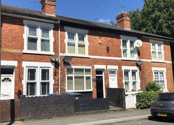 Thumbnail 2 bed terraced house for sale in Nuns Street, Derby