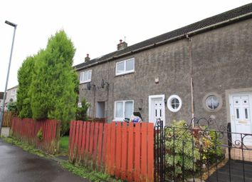 Thumbnail 3 bed flat to rent in Renfrew Place, Coatbridge, North Lanarkshire
