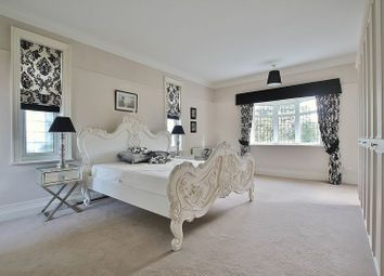Thumbnail 4 bedroom detached house to rent in Heads Lane, Hessle