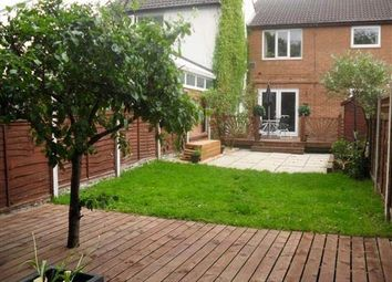 Thumbnail 2 bed flat for sale in Carr Meadow, Bamber Bridge