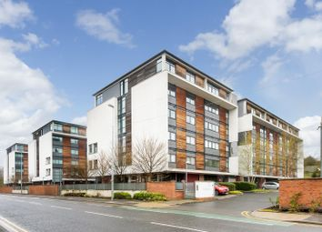 Thumbnail 2 bed flat to rent in Hudson Court, 54 Broadway, Salford