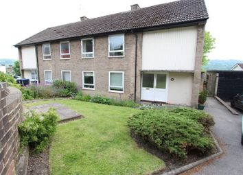 Thumbnail 2 bedroom flat to rent in The Close, Matlock, Derbyshire