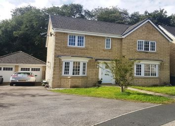 Thumbnail 4 bed property to rent in Gleneagles Drive, Standen Gate, Lancaster