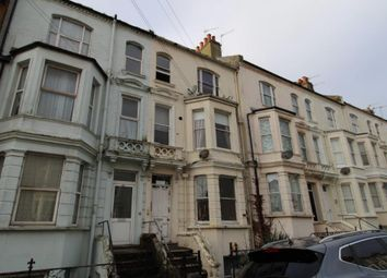 Thumbnail 1 bed flat to rent in Southwater Road, St. Leonards-On-Sea