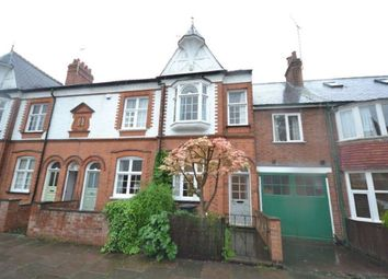 Thumbnail 2 bed terraced house to rent in South Knighton Road, South Knighton, Leicester