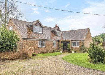 Thumbnail 5 bed detached bungalow for sale in Nuffield, Oxfordshire