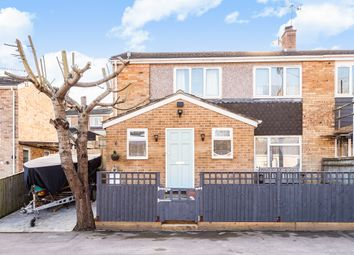 Thumbnail 3 bed semi-detached house for sale in Luker Avenue, Henley-On-Thames