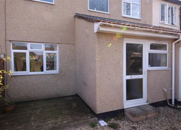 Thumbnail 2 bedroom flat for sale in 122A Soundwell Road, Soundwell, Bristol