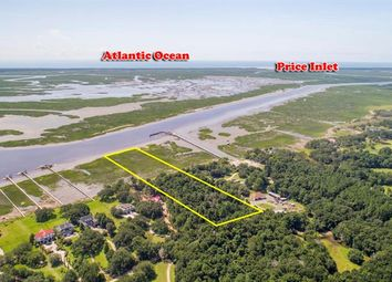 Thumbnail Land for sale in Awendaw, South Carolina, United States Of America