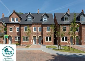 Thumbnail 3 bedroom semi-detached house for sale in Plot 4, The Orchard, 48 Cedarfield Road