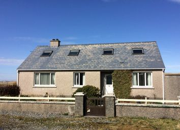 Thumbnail 5 bed detached house for sale in Port Of Ness, Isle Of Lewis